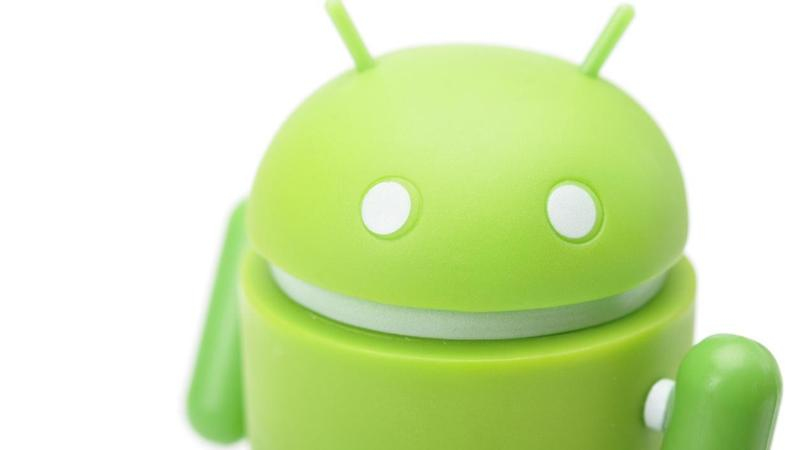 reinitialiser un android