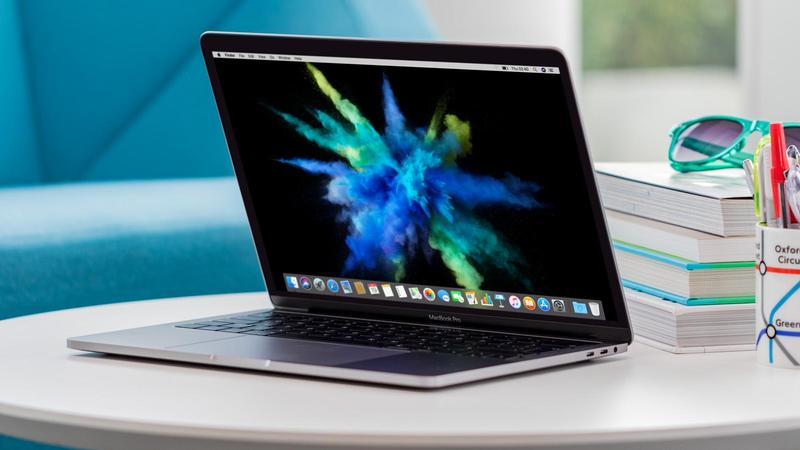 macbook pro 13 inch 2018 review 11
