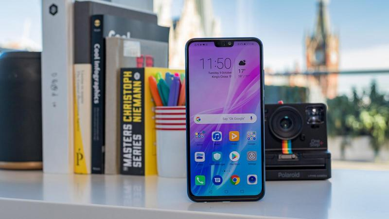 honor 8x review 10