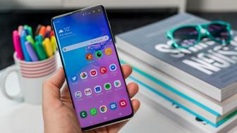 Test : Samsung Galaxy S10 Plus