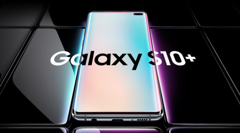 galaxy s10 plus iphone xs max