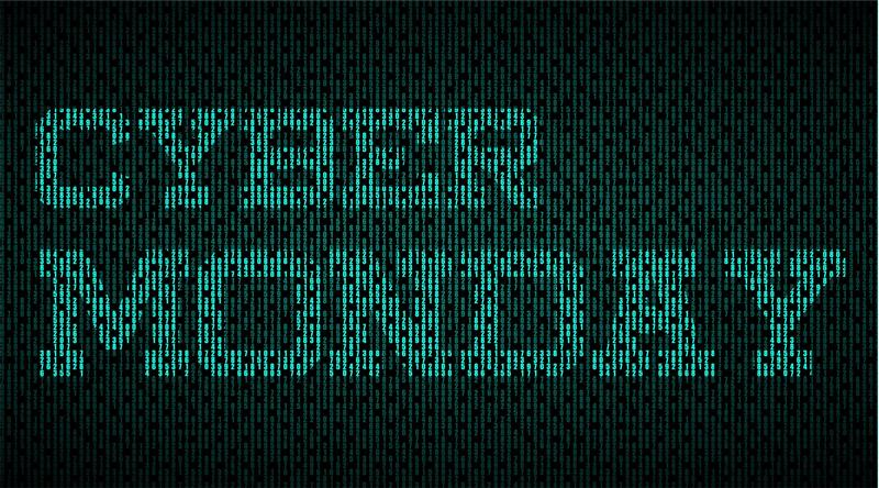 Cyber monday 2018 date